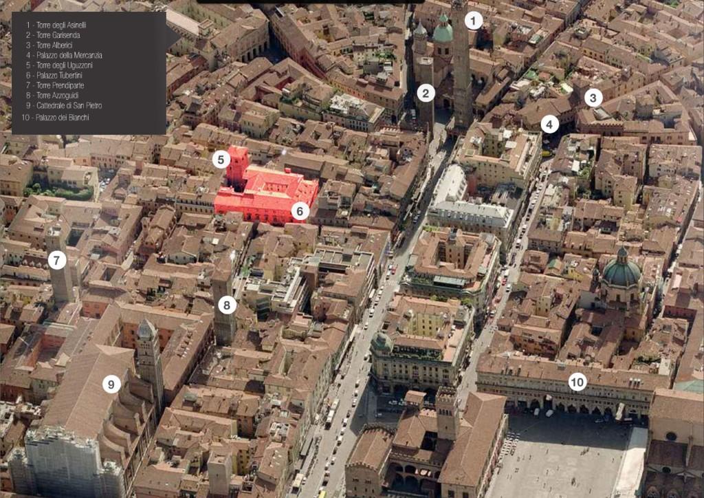 palazzo paleotti bologna indirizzo mail - photo#30
