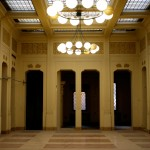 interno Palazzo Tubertini