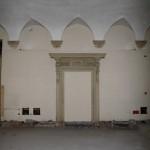 interno Palazzo Tubertini Cantiere